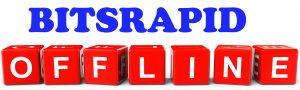 Bitsrapif Offline logo