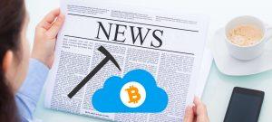 Cloud Mining Articles
