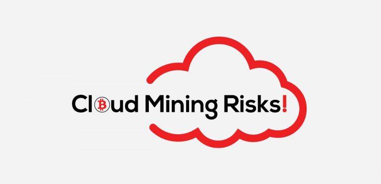 Cloud Mining Risks