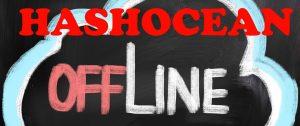 Hashocean Offline