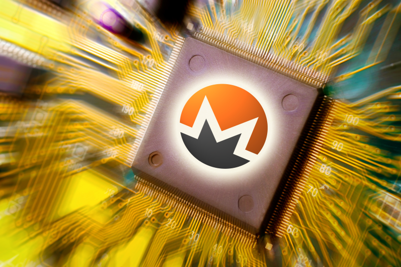 Monero Cloud Mining Contracts