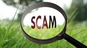 Recognize a cloud mining scam