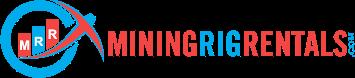 MiningRigRentals Review logo